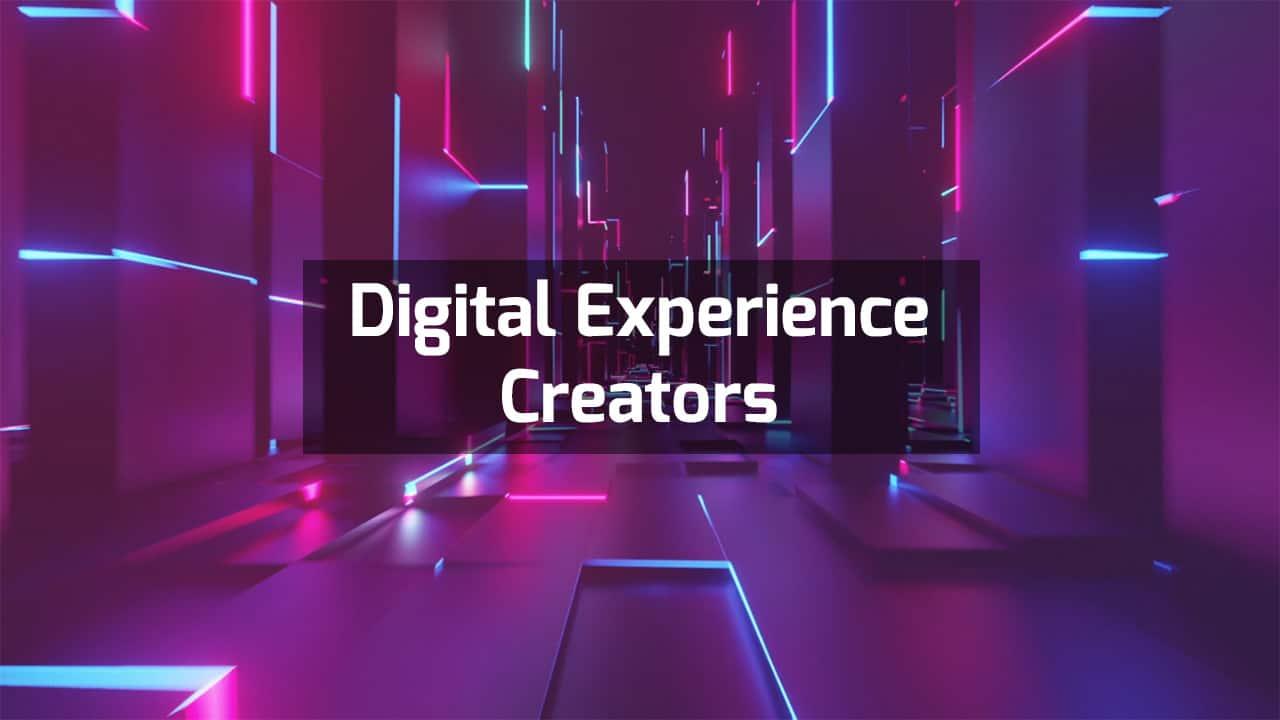 Digital Production Company